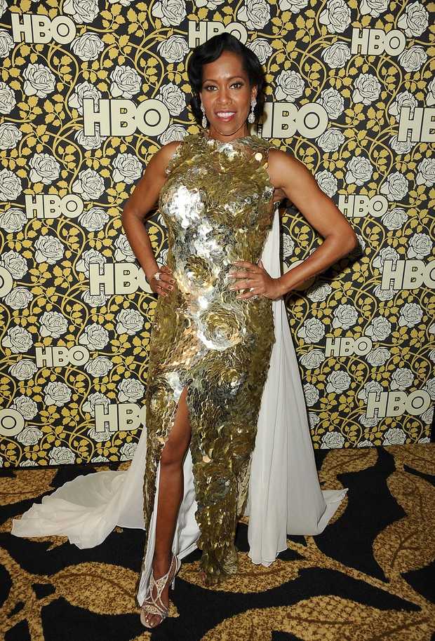 Regina King (Foto: Agência Getty Images)