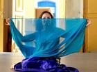 'Caminhos da Arte' abre vagas para oficina de dança do ventre em Manaus