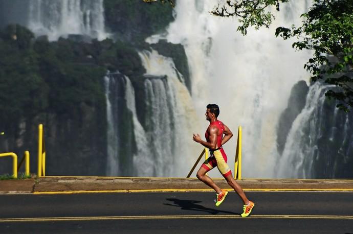 8ª Meia Maratona das Cataratas (Foto: Marcos Labanca / Divulgação)