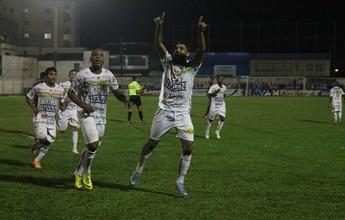 Brusque e Camboriú se mantêm na ponta e voltam à elite do Catarinense