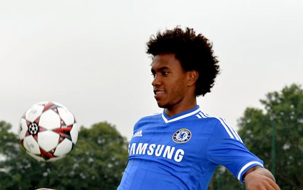 The Mirror make up quotes about Willian calling Chelsea a better club than Spurs