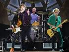 Rolling Stones fazem polêmico show em Israel