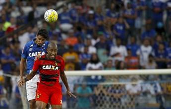 """Léo lamenta mais uma derrota: """"Sinal de alerta já está ligado faz tempo"""""""