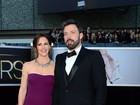 Jogatina de Ben Affleck estaria prejudicando seu casamento, diz site