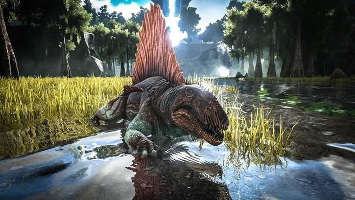 Ark Survival Evolved (Foto: Divulgação/Wildcard Studios)