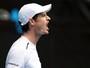 Sem zebra: Murray despacha Querrey e vai às oitavas de final na Austrália