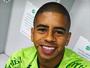 Inter empresta atacante Taiberson ao Juventude até o final de 2017