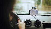 Tenha muito cuidado ao dirigir o seu carro; confira as orientações da PM (Reprodução/TV Tribuna)