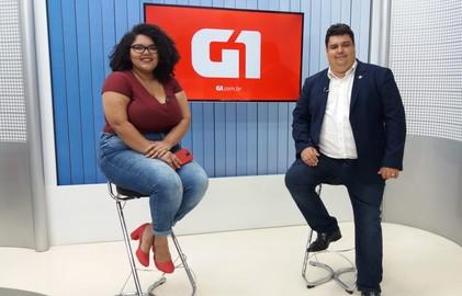 'G1 na Rede' aborda as consequências do estacionamento irregular