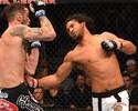 "Henderson x Thatch recebe bônus de ""Luta da Noite"" do UFC Broomfield"