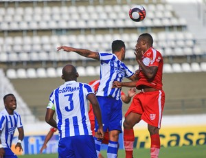 CRB x CSA - Campeonato Alagoano (Foto: Ailton Cruz/Gazeta de Alagoas)