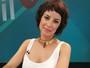 Andreia Horta aposta na franja repicada e recebe elogio de Ana Maria Braga