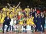 Time de Bruninho e Lucão, Modena é campeão italiano; Ngapeth é o MVP