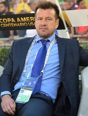 BLOG: Postura do treinador durante a partida ajuda a definir resultados