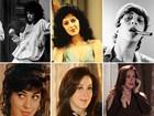 Na TV desde menina, Claudia Raia comemora aniversário; Relembre carreira