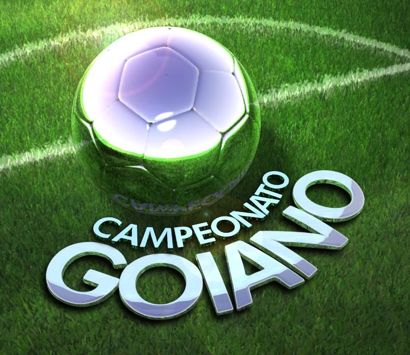 Campeonato Goiano (Foto: Reprodução TV Anhanguera)