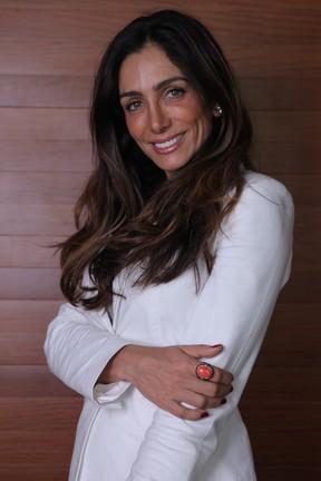 Andréa Santa Rosa Garcia (Foto: divulgação)