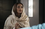 """Michele faz sucesso como Celeste, personagem da novela fictícia """"Amor e Êxtase"""""""