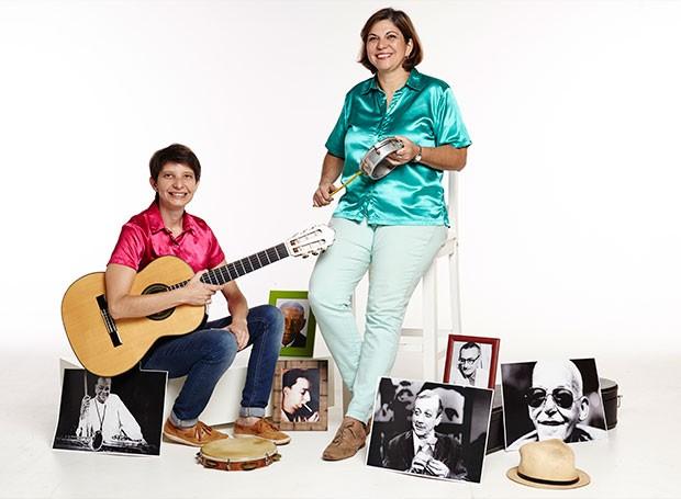 Concerto Para a Cidade Canção. (Foto: Divulgação/ RPC)