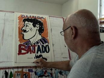 Mostra de curtas tem entre selecionados 'Bajado', de Marcelo Pinheiro (Foto: Divulgação)