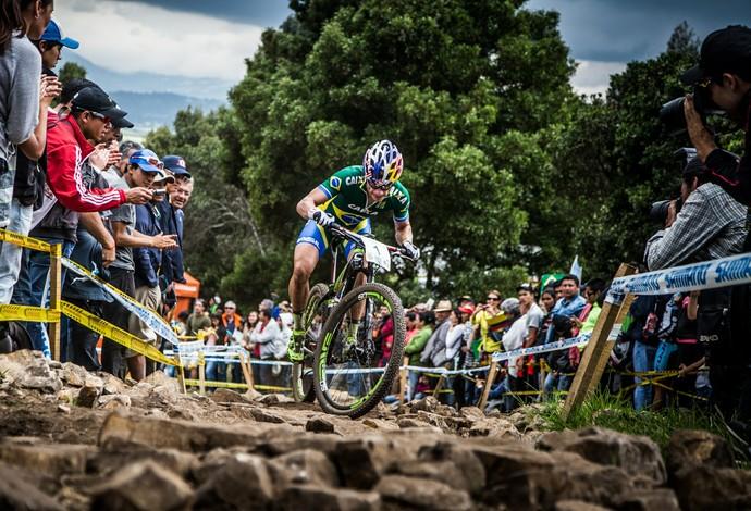 Henrique Avancini (Foto: Maximiliano Blanco/CBC)