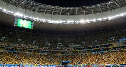 ainda há ingressos (André Borges / Secopa-DF)