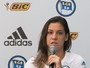 """""""No 7 a 1, a natação do Brasil está mais para Alemanha"""", diz Joanna Maranhão"""