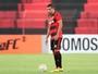 Agenor falha feio e Diego Souza some em nova derrota do Sport; veja notas