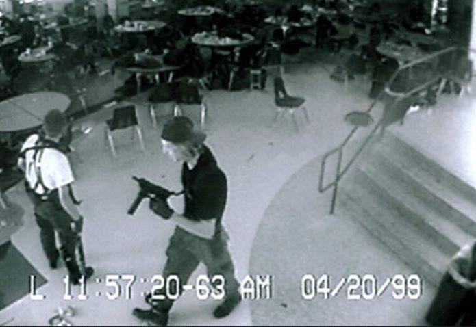 Imprensa ligou rapidamente os assassino ao jogo Doom (Foto: Reprodução / Wikipédia)