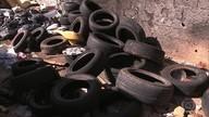 Risco de dengue: a importância do descarte dos pneus