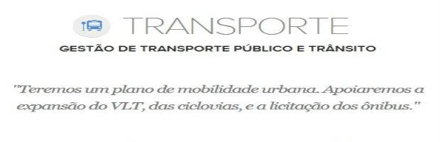 Transporte (Foto: Reprodução)