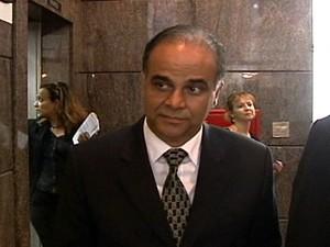 Marcos Valério (Foto: Reprodução Globo News)