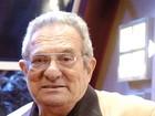 Morre o ator Felipe Wagner aos 82 anos