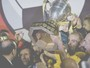 """Peñarol bate """"Leicester uruguaio"""" na prorrogação e é campeão nacional"""