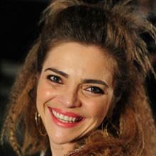 'Aprendi muito com a Cláudia Abreu', diz Titina Medeiros (Cheias de Charme / TV Globo)