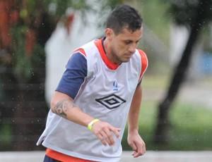 Eduardo Ramos volta ao time titular do Remo (Foto: Akira Oruma/O Liberal)