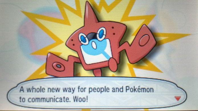 Pokémon Sun e Moon: A nova Pokédex registra 18 Alola Forms (Foto: Reprodução / Thomas Schulze)