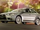 Primeiras impressões: Mitsubishi Lancer GT e Sportback