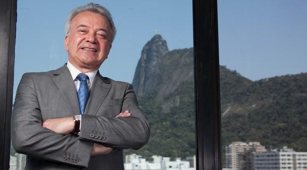A história de Severino Félix da Silva mostra que todos podem superar as dificuldades da vida e começar a empreender. (Foto: Divulgação)