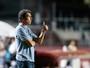 Sem acordo com Milton Cruz, Coritiba está em busca de novo diretor técnico