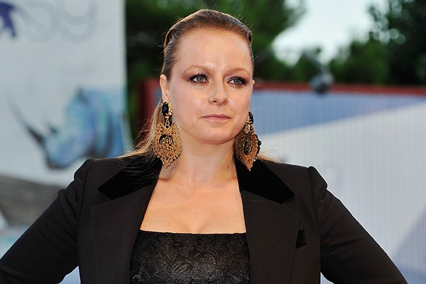 Samantha Morton (Foto: Getty Images)