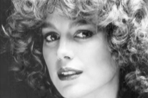 Leila Richers (Foto: Arquivo pessoal)