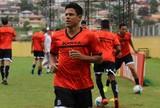 Reche pede Braga concentrado contra o Guarani no Brinco pela Série A2