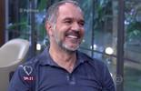 Humberto Martins comemora nova parceria com Vivianne Pasmanter