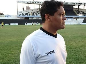 Humberto Santos (Foto: Vital Florêncio / GloboEsporte.com)