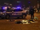 Suspeito de atentado em Berlim é morto na Itália