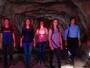 Under The Dome: Barbie cai no abismo e sai da cidade, nesta quinta