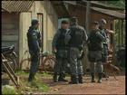 Exército reforça homens para busca de desaparecidos em reserva no AM