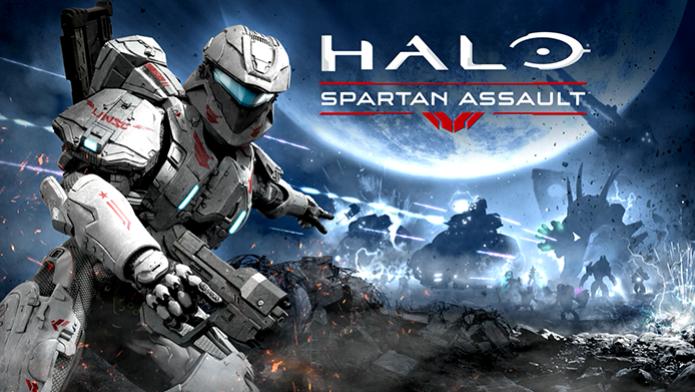Halo: Spartan Assault (Foto: Reprodução)