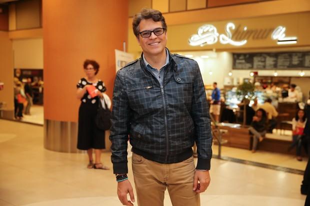 Juan Alba (Foto: Manuela Scarpa/Brazil News)